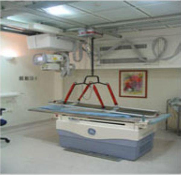 חדר רנטגן