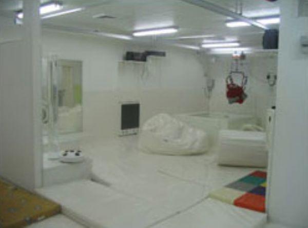 חדר גרייה