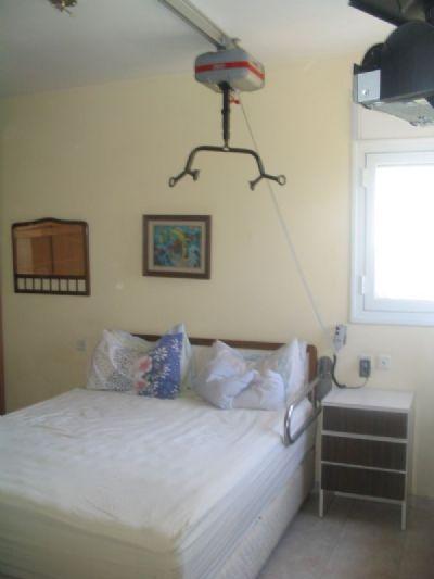 חדר שינה פרטי